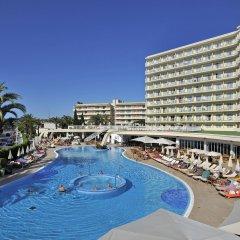 Отель Sol Guadalupe бассейн фото 3