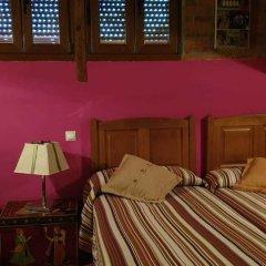 Отель Hosteria San Emeterio Испания, Арнуэро - отзывы, цены и фото номеров - забронировать отель Hosteria San Emeterio онлайн комната для гостей фото 4
