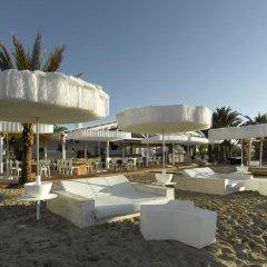 Ushuaia Ibiza Beach Hotel - Adults Only пляж фото 2
