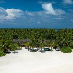 Отель One&Only Reethi Rah Мальдивы, Северный атолл Мале - 8 отзывов об отеле, цены и фото номеров - забронировать отель One&Only Reethi Rah онлайн пляж
