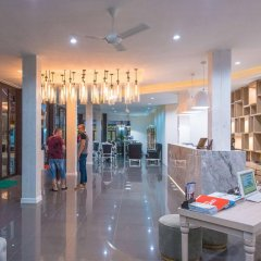 Отель Amata Patong спа фото 2