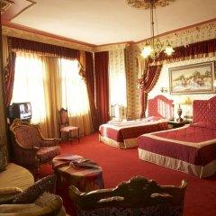 Grand Hotel de Londres - Special Category комната для гостей фото 3