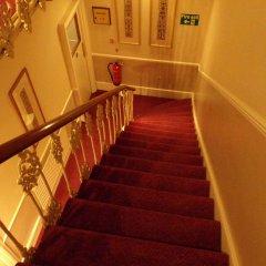 Wedgewood Hotel интерьер отеля фото 3