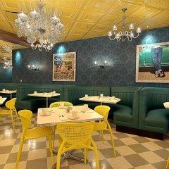 Отель Downtown Grand Las Vegas США, Лас-Вегас - отзывы, цены и фото номеров - забронировать отель Downtown Grand Las Vegas онлайн питание