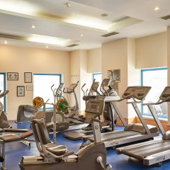 Отель Richmond Ephesus Resort - All Inclusive Торбали фитнесс-зал