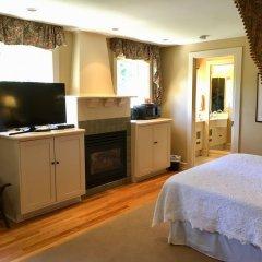 Отель Prior Castle Inn Канада, Виктория - отзывы, цены и фото номеров - забронировать отель Prior Castle Inn онлайн удобства в номере фото 2