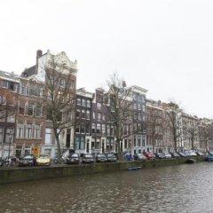Отель Keizersgracht Apartments Нидерланды, Амстердам - отзывы, цены и фото номеров - забронировать отель Keizersgracht Apartments онлайн приотельная территория фото 2