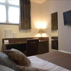 Отель Golden Tree Hotel Бельгия, Брюгге - 4 отзыва об отеле, цены и фото номеров - забронировать отель Golden Tree Hotel онлайн фото 13