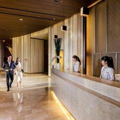 Отель Nikko Saigon Вьетнам, Хошимин - 1 отзыв об отеле, цены и фото номеров - забронировать отель Nikko Saigon онлайн интерьер отеля фото 3