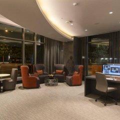 Отель Global Luxury Suites at Woodmont Triangle South интерьер отеля