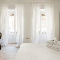 Отель Claudio Coello City Center Мадрид комната для гостей фото 2