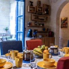 Отель The Stone House Мальта, Сан Джулианс - отзывы, цены и фото номеров - забронировать отель The Stone House онлайн питание фото 3