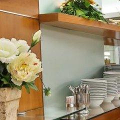 Отель Albergo Roma, Bw Signature Collection Кастельфранко в номере фото 2