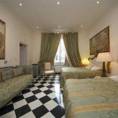 Отель San Giorgio Rooms Италия, Генуя - отзывы, цены и фото номеров - забронировать отель San Giorgio Rooms онлайн комната для гостей фото 2