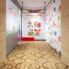 Отель Marco Polo Lingnan Tiandi Foshan детские мероприятия