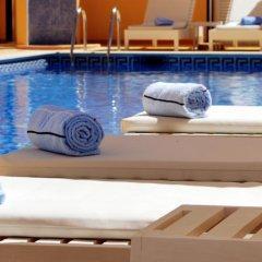 Hotel Apolo бассейн фото 3