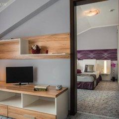 Enira Spa Hotel комната для гостей фото 2