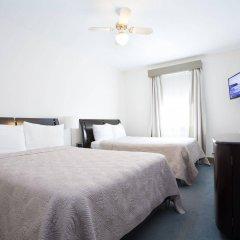 Отель The Buchan Hotel Канада, Ванкувер - отзывы, цены и фото номеров - забронировать отель The Buchan Hotel онлайн комната для гостей фото 2