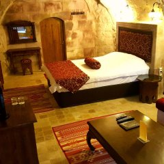 Отель Monte Cappa Cave House спа