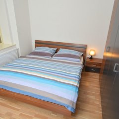 Апартаменты Mivos Prague Apartments комната для гостей фото 14