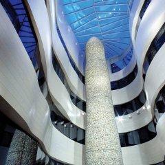 Gran Hotel Domine Bilbao парковка
