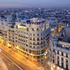 Отель The Principal Madrid - Small Luxury Hotels of The World фото 13