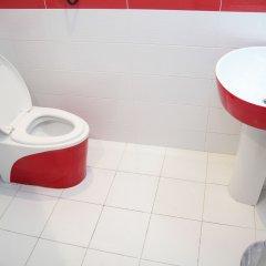 Al Sabkha Hotel ванная