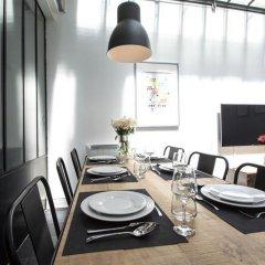 Апартаменты Luxury Apartment In Paris - République Париж