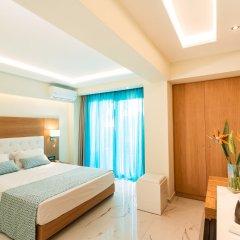 Oceanis Park Hotel - All Inclusive комната для гостей фото 5