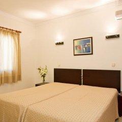 Отель Silmar комната для гостей фото 4