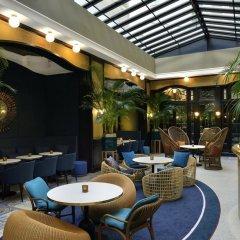 Hotel L'Echiquier Opéra Paris MGallery by Sofitel гостиничный бар