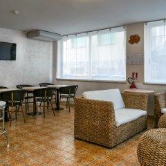 Hotel Stresa гостиничный бар фото 2