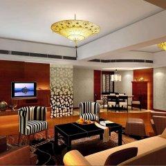 Отель Swissotel Grand Shanghai интерьер отеля фото 3