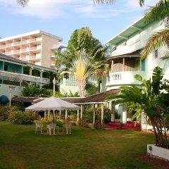 Отель Doctors Cave Beach Hotel Ямайка, Монтего-Бей - отзывы, цены и фото номеров - забронировать отель Doctors Cave Beach Hotel онлайн фото 9