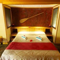 Отель Maitai Lapita Village Huahine комната для гостей фото 2