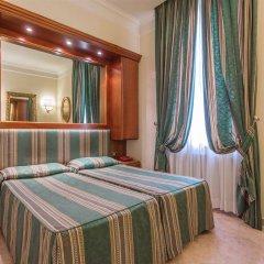 Отель Luce комната для гостей фото 4