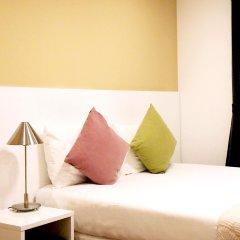 Отель N Fourseason Hotel Myeongdong Южная Корея, Сеул - отзывы, цены и фото номеров - забронировать отель N Fourseason Hotel Myeongdong онлайн комната для гостей