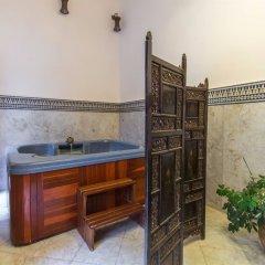 Отель Palais d'Hôtes Suites & Spa Fes Марокко, Фес - отзывы, цены и фото номеров - забронировать отель Palais d'Hôtes Suites & Spa Fes онлайн в номере фото 2