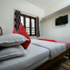 OYO 13548 Leaf Garden Cottage in Munnar, India from 39$, photos, reviews - zenhotels.com guestroom photo 5
