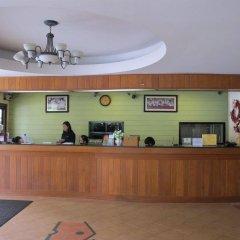 Отель Opey De Place интерьер отеля