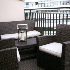 Hotel Favor Дюссельдорф балкон