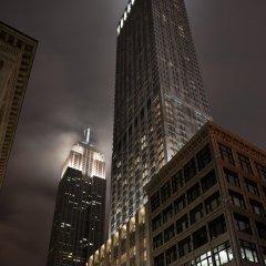 Отель The Langham, New York, Fifth Avenue фото 5