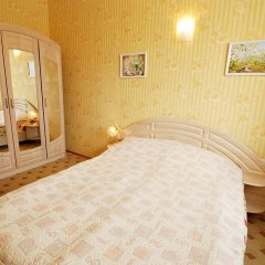 Гостиница Вилла Классик комната для гостей фото 4