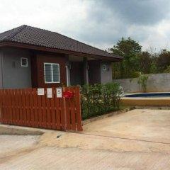 Отель Lanta Dream Garden Pool Villa Ланта парковка