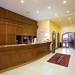 Отель RADNICE Либерец интерьер отеля фото 2