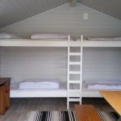 Отель Bergen Camping Park Берген фото 24
