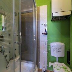 Апартаменты Fanaa Apartment Вена ванная