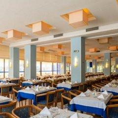 Отель Alfamar Beach & Sport Resort питание