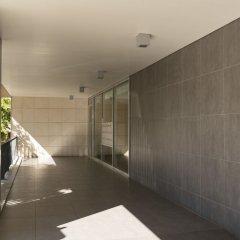 Отель Casa de Cravel Вила-Нова-ди-Гая парковка