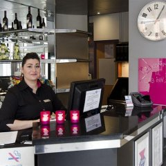 CABINN Express Hotel Фредериксберг интерьер отеля фото 2